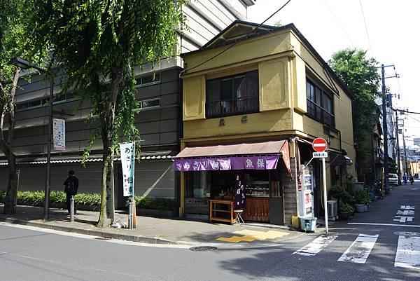 日本東京都清澄白河駅周邊 (6).JPG