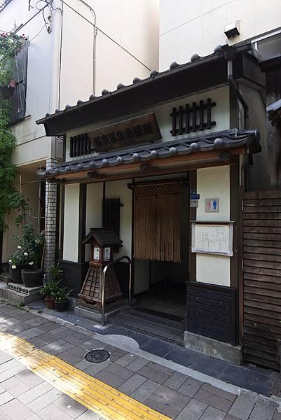 日本東京都清澄白河駅周邊 (7).JPG