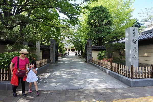 日本東京都清澄白河駅周邊 (8).JPG