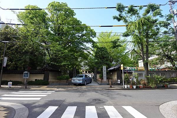 日本東京都清澄白河駅周邊 (9).JPG