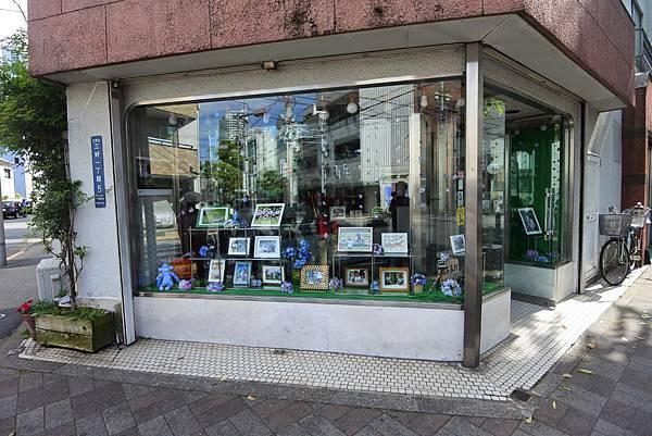 日本東京都清澄白河駅周邊 (13).JPG