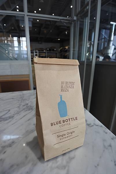 日本東京都BLUE BOTTLE COFFEE清澄白河ロースタリー&カフェ (17).JPG