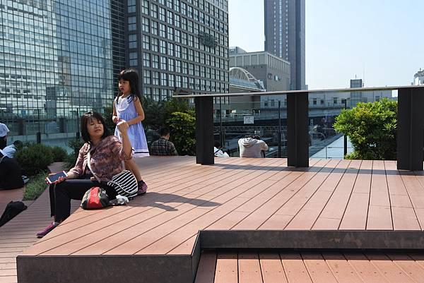 日本東京都Suicaのペンギン広場 (5).JPG