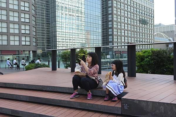 日本東京都Suicaのペンギン広場 (9).JPG