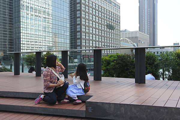 日本東京都Suicaのペンギン広場 (8).JPG