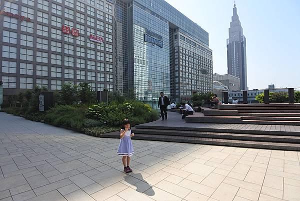 日本東京都Suicaのペンギン広場 (14).JPG
