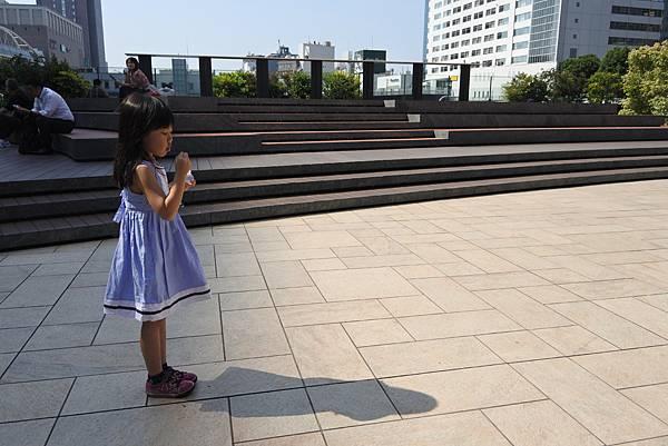 日本東京都Suicaのペンギン広場 (16).JPG