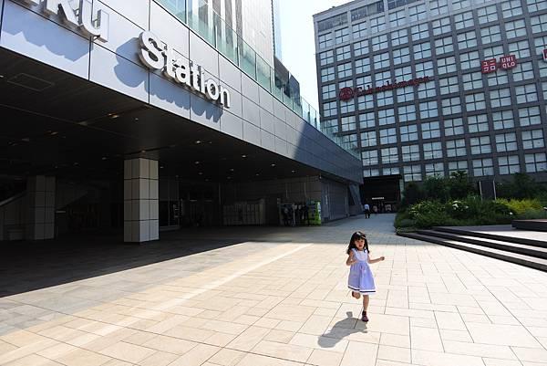 日本東京都Suicaのペンギン広場 (18).JPG