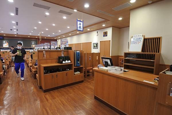 台北縣林口鄉くら寿司林口三井OUTLET店 (6).JPG