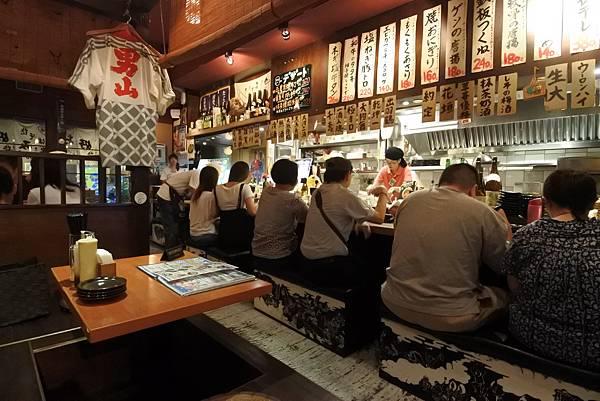 台北市鐵匠鐵板居酒屋 (7).JPG