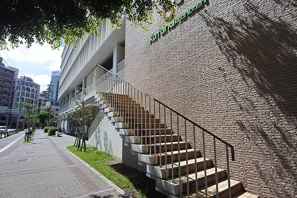 日本沖縄県那覇 東急REIホテル (13).JPG