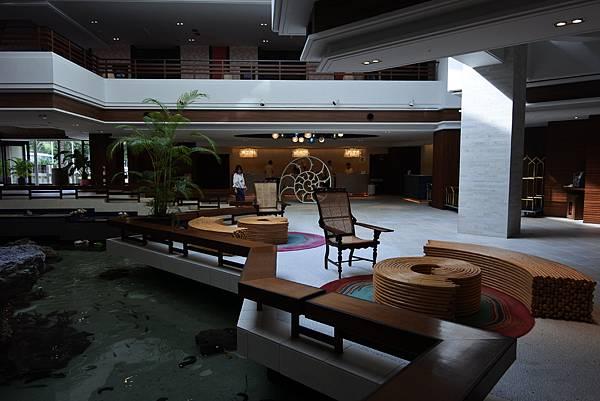 日本沖縄県シェラトン沖縄サンマリーナリゾート:1F (5).JPG