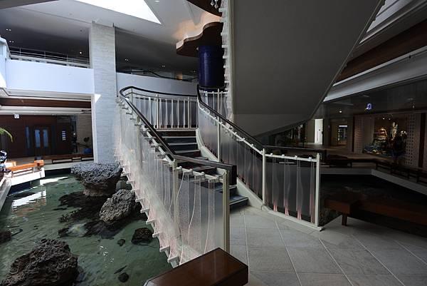 日本沖縄県シェラトン沖縄サンマリーナリゾート:1F (64).JPG