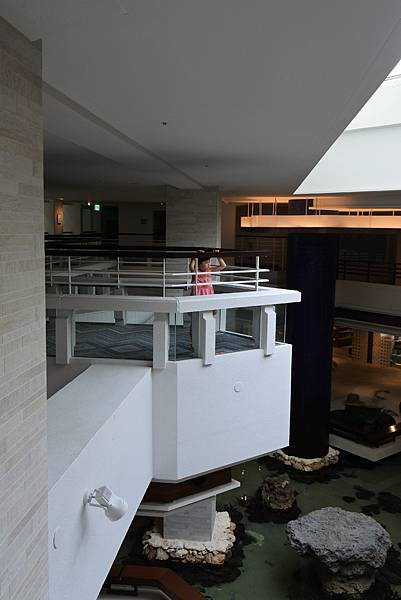 日本沖縄県シェラトン沖縄サンマリーナリゾート:2F (10).JPG