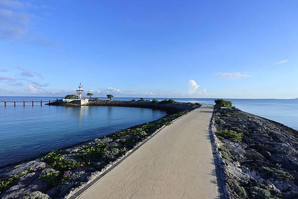 日本沖縄県シェラトン沖縄サンマリーナリゾート:サンマリーナビーチ (53).JPG