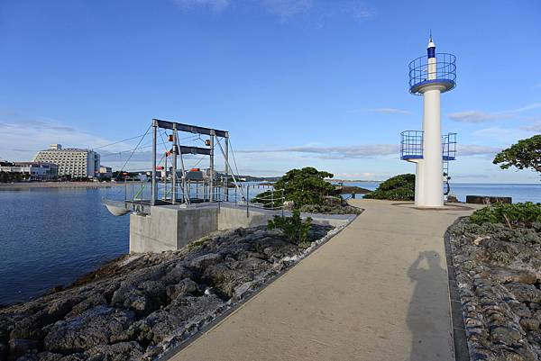 日本沖縄県シェラトン沖縄サンマリーナリゾート:サンマリーナビーチ (61).JPG