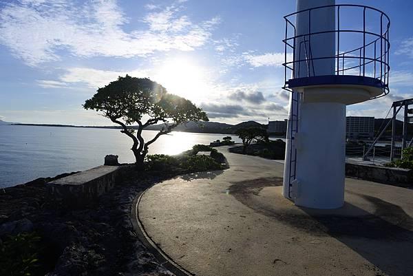 日本沖縄県シェラトン沖縄サンマリーナリゾート:サンマリーナビーチ (70).JPG