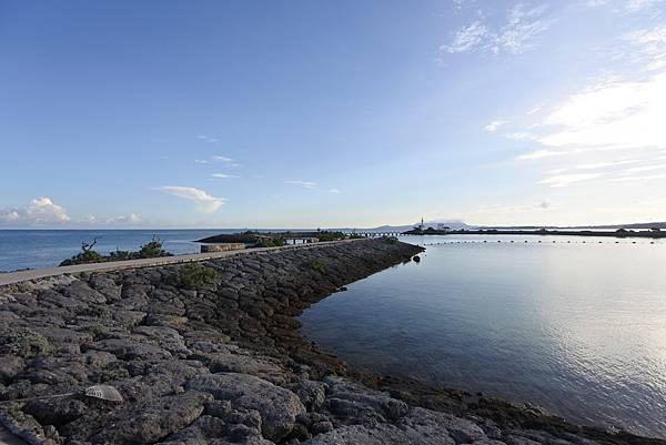 日本沖縄県シェラトン沖縄サンマリーナリゾート:サンマリーナビーチ (81).JPG