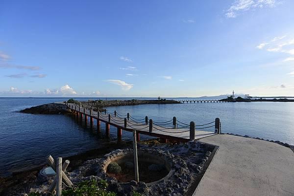日本沖縄県シェラトン沖縄サンマリーナリゾート:サンマリーナビーチ (83).JPG