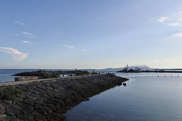日本沖縄県シェラトン沖縄サンマリーナリゾート:サンマリーナビーチ (82).JPG