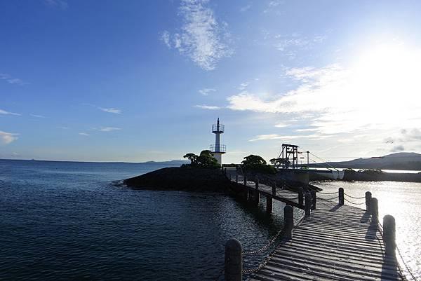 日本沖縄県シェラトン沖縄サンマリーナリゾート:サンマリーナビーチ (88).JPG