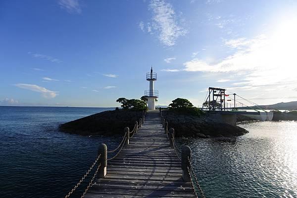 日本沖縄県シェラトン沖縄サンマリーナリゾート:サンマリーナビーチ (89).JPG