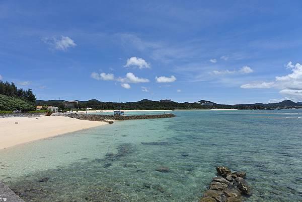 日本沖縄県ブセナ海中公園:海中展望塔 (6).JPG