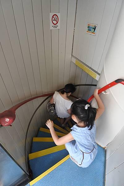 日本沖縄県ブセナ海中公園:海中展望塔 (21).JPG