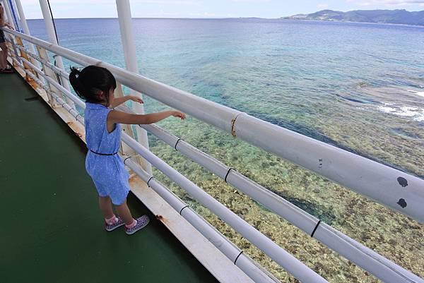 日本沖縄県ブセナ海中公園:海中展望塔 (61).JPG