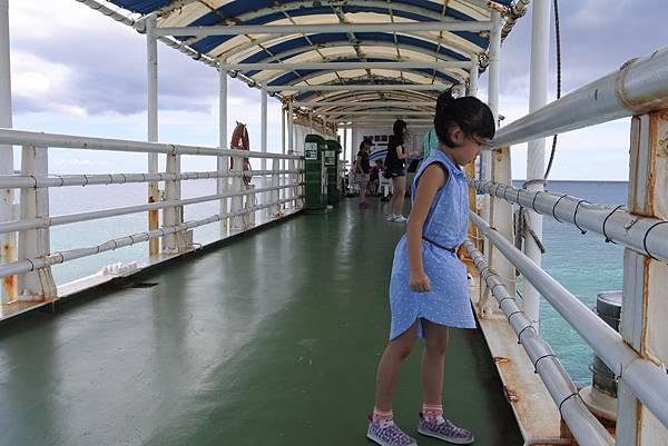 日本沖縄県ブセナ海中公園:海中展望塔 (63).JPG