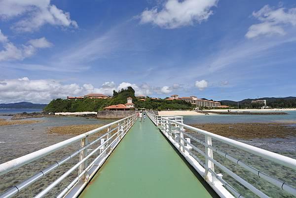 日本沖縄県ブセナ海中公園:海中展望塔 (70).JPG