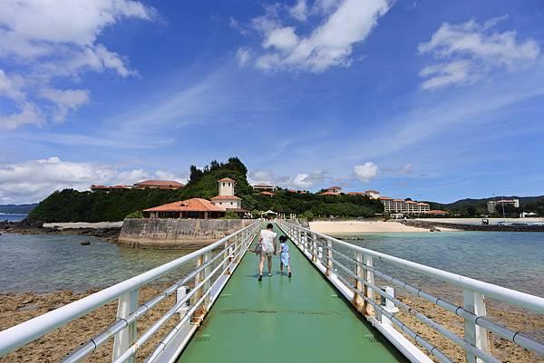日本沖縄県ブセナ海中公園:海中展望塔 (73).JPG