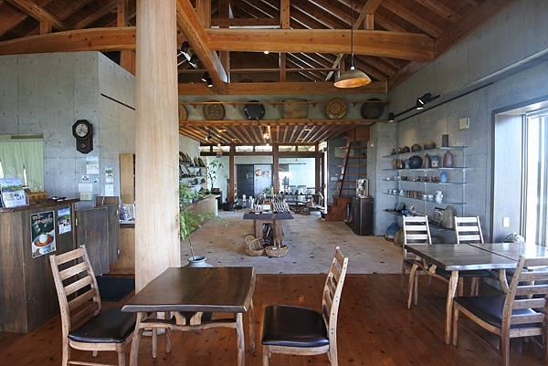 日本沖縄県cafe土花土花 (5).JPG