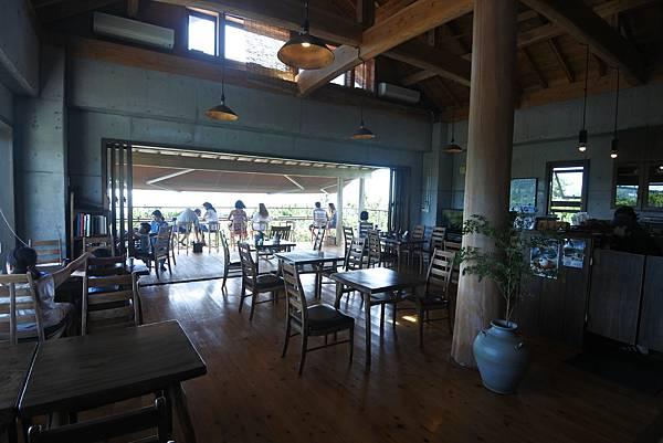 日本沖縄県cafe土花土花 (7).JPG