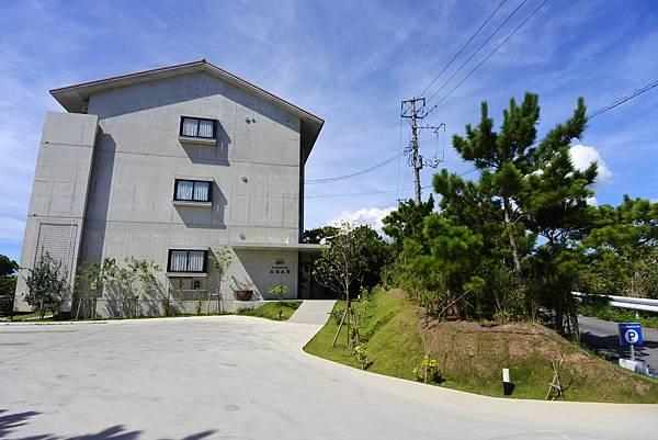 日本沖縄県cafe土花土花 (14).JPG