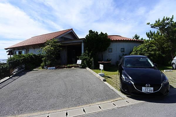 日本沖縄県cafe土花土花 (12).JPG