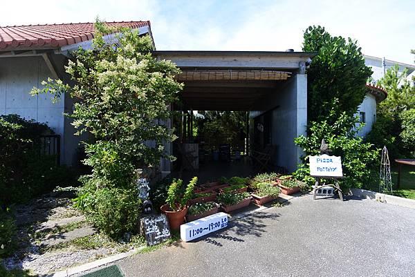 日本沖縄県cafe土花土花 (17).JPG