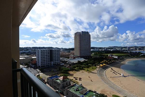 日本沖縄県ベッセルホテルカンパーナ沖縄:オーシャンビューツイン (2).JPG