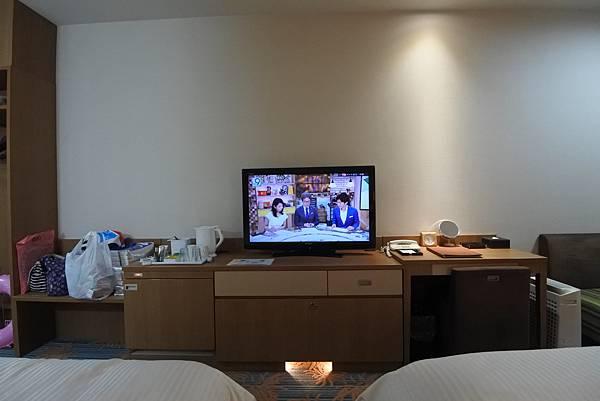 日本沖縄県ベッセルホテルカンパーナ沖縄:オーシャンビューツイン (33).JPG
