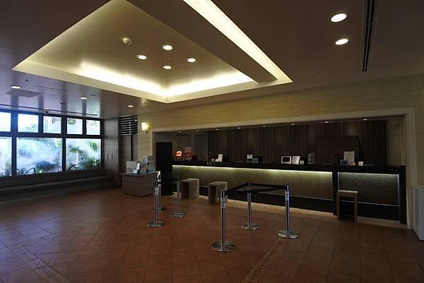 日本沖縄県ベッセルホテルカンパーナ沖縄:ロビー (10).JPG