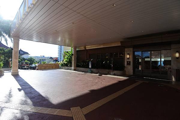 日本沖縄県ベッセルホテルカンパーナ沖縄:外観 (18).JPG
