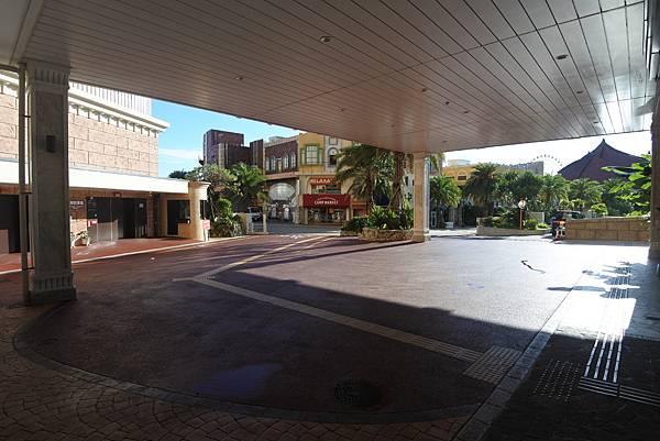 日本沖縄県ベッセルホテルカンパーナ沖縄:外観 (21).JPG