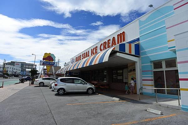 日本沖縄県BLUE SEAL ICE PARK (3).JPG