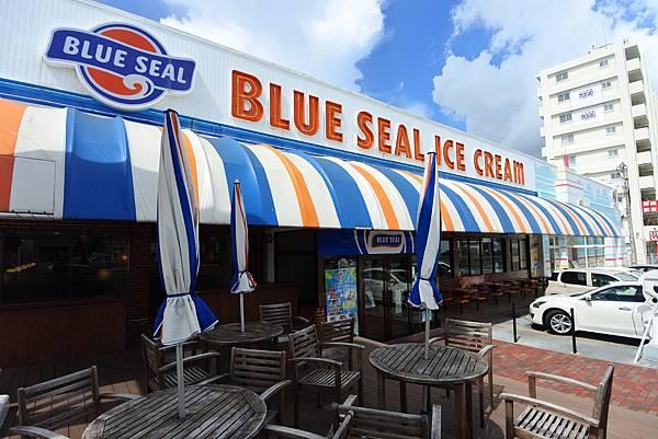 日本沖縄県BLUE SEAL ICE PARK (7).JPG