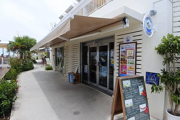 日本沖縄県ハンモックカフェ ラ‧イスラ (5).JPG