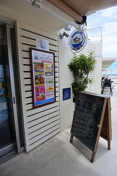 日本沖縄県ハンモックカフェ ラ‧イスラ (3).JPG