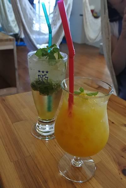 日本沖縄県ハンモックカフェ ラ‧イスラ (9).JPG