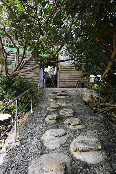 日本沖縄県浜辺の茶屋 (4).JPG