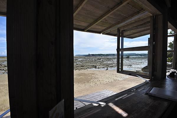日本沖縄県浜辺の茶屋 (23).JPG