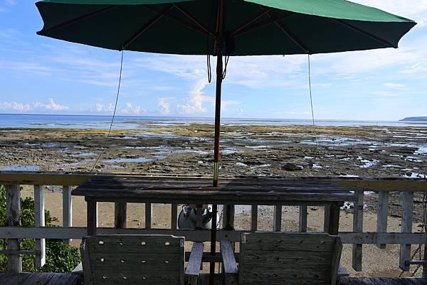 日本沖縄県浜辺の茶屋 (33).JPG